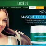 www.luxeol.com : le site pour acheter les produits et la marque Luxéol