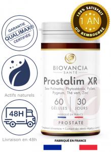 Prostalim xr avis medical : détails des effets et efficacité